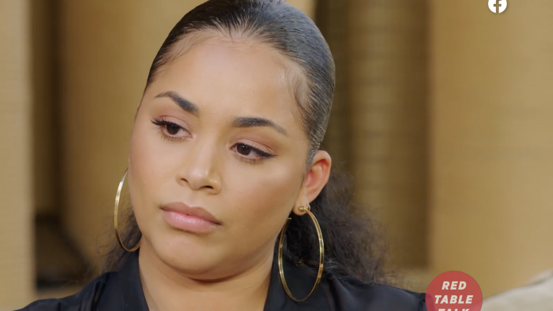 Lauren London Joins 'Red Table Talk' To Talk Nipsey Hussle's Legacy And Gun Violence