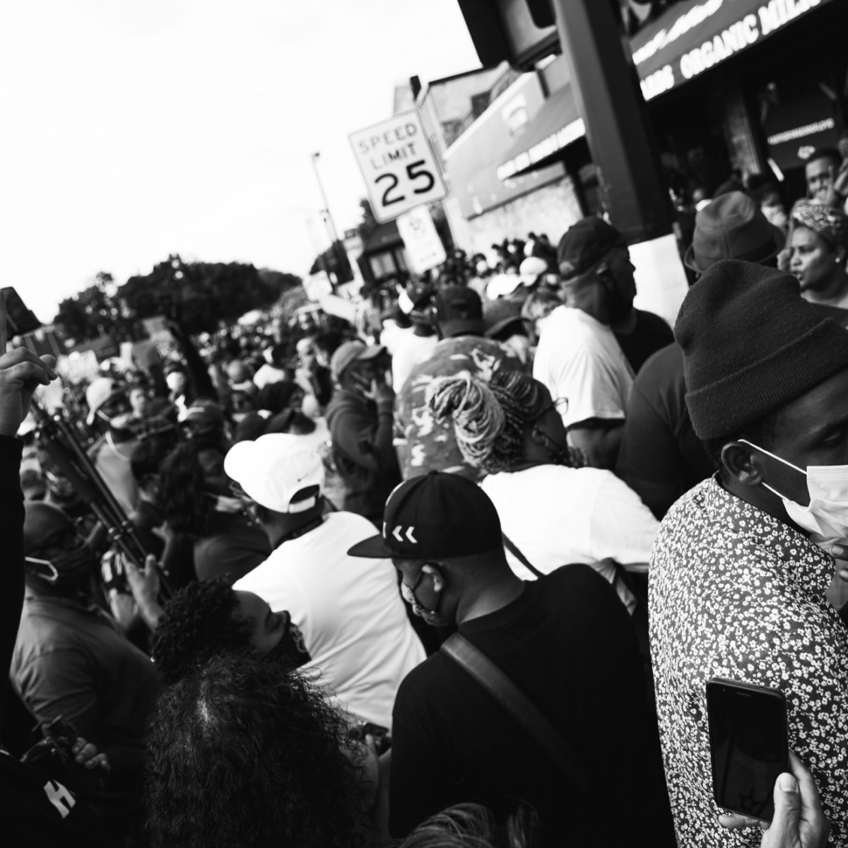 M4BL x ESSENCE Discuss What It Means To Defund Police, Defend Black Lives