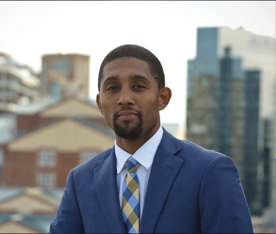 Brandon Scott Clinches Democratic Nomination For Mayor Of Baltimore
