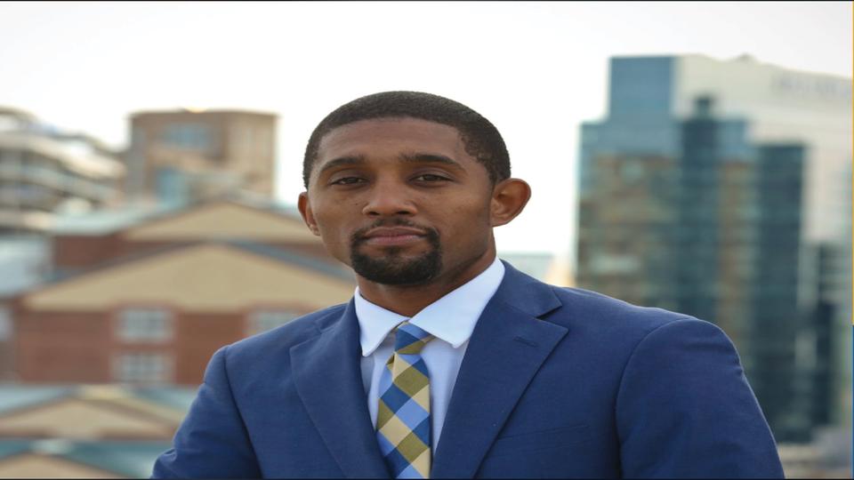 Brandon Scott Clinches Democratic Nomination For Mayor Of Baltimore