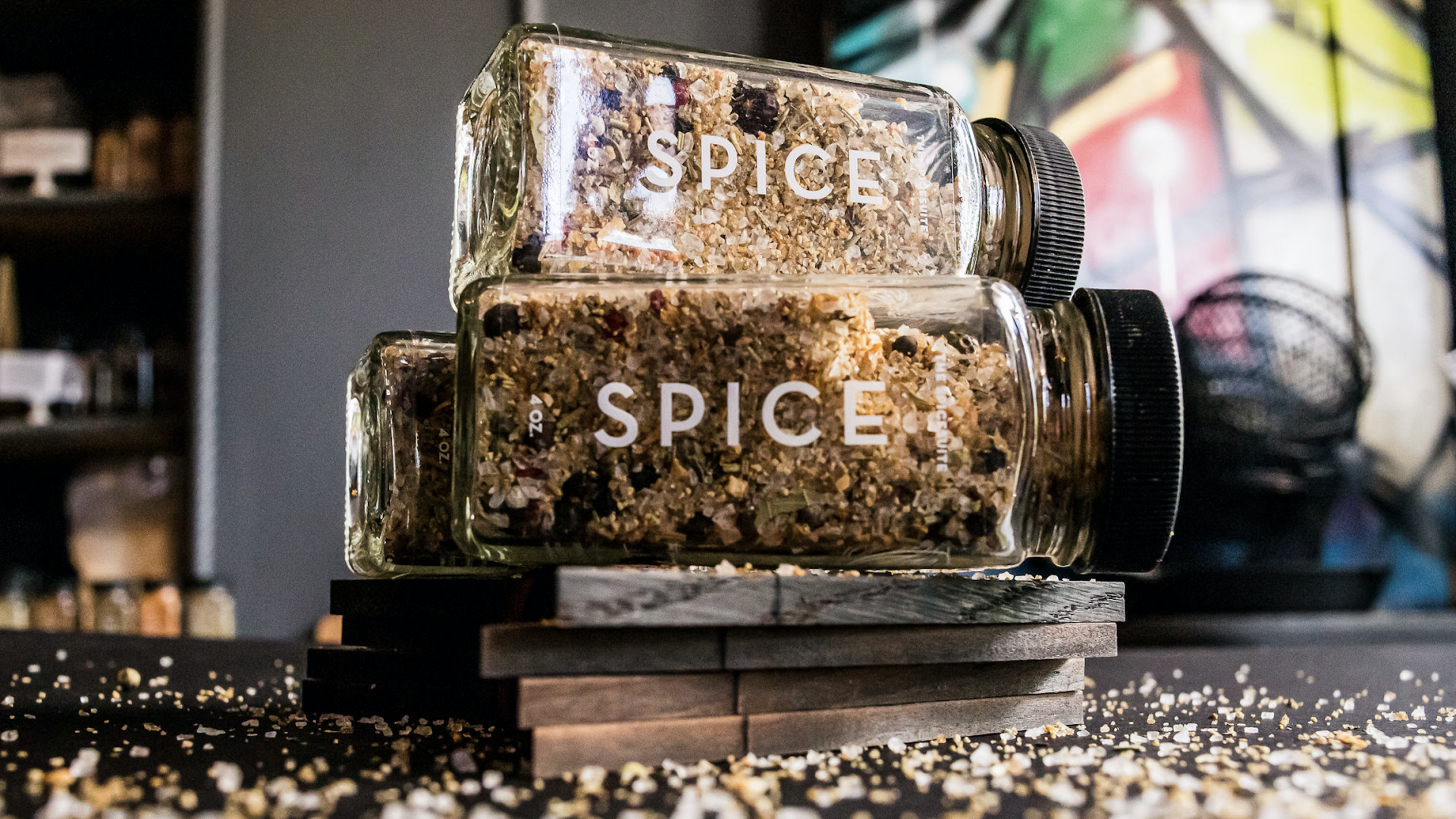 Black-Owned Seasoning Brand 'The Spice Suite' Collaborates With Kelis