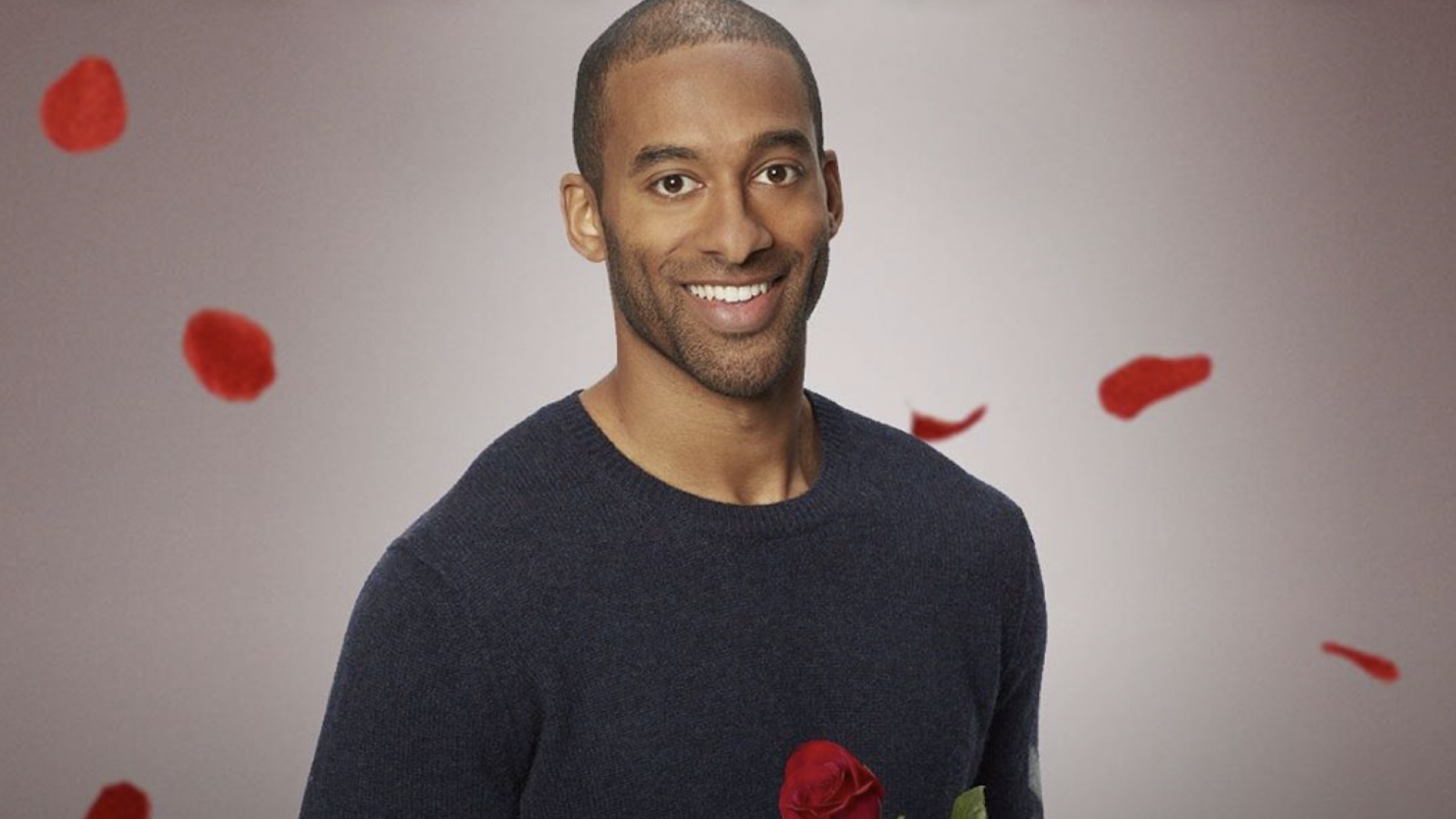 Matt James, The First Black Bachelor, Gets His Season Premiere In January 2021