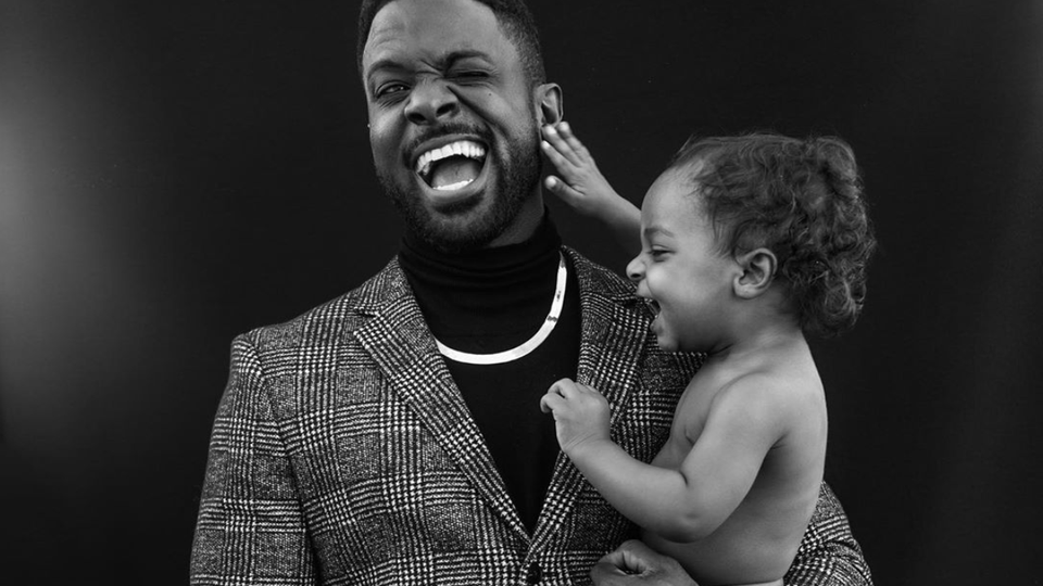 21 Powerful Images Of Black Fathers In Action
