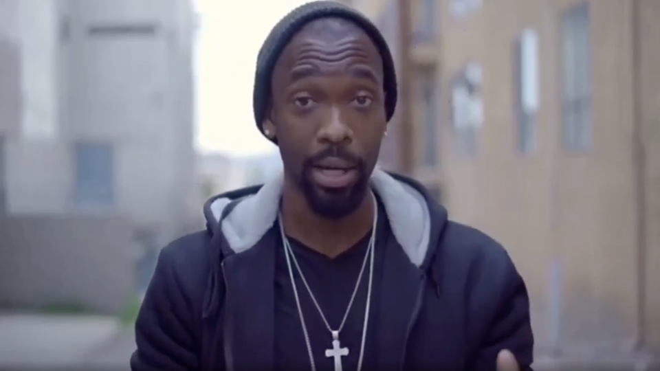 Jay Pharoah Said A LAPD Officer Put Knee To His Neck In February