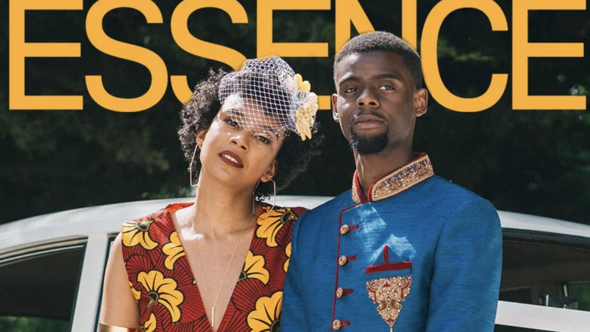 These Couples Absolutely Crushed The ESSENCE Challenge