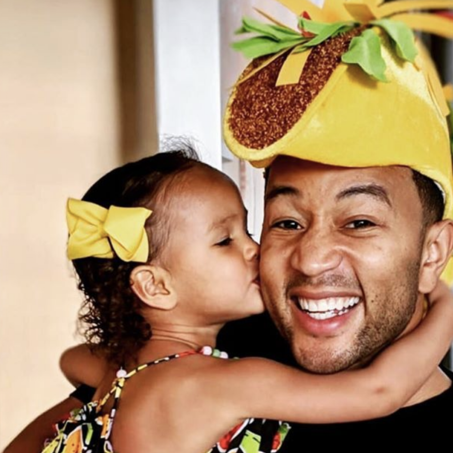 Celebrity Father's Day Moments That Made Us Melt