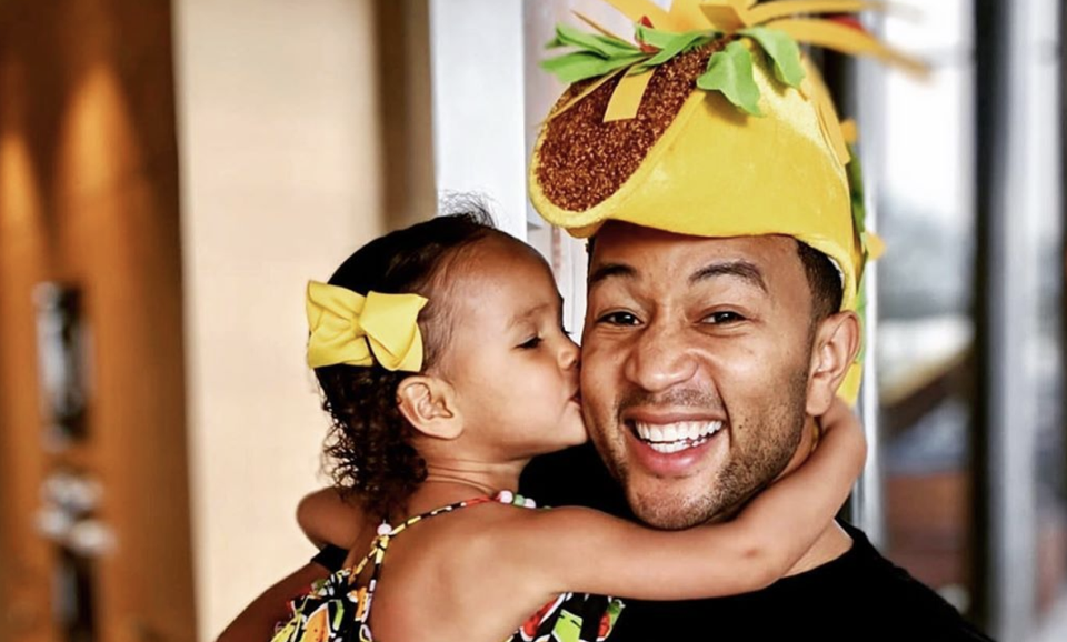 The Best Celebrity Father's Day Moments Of 2020