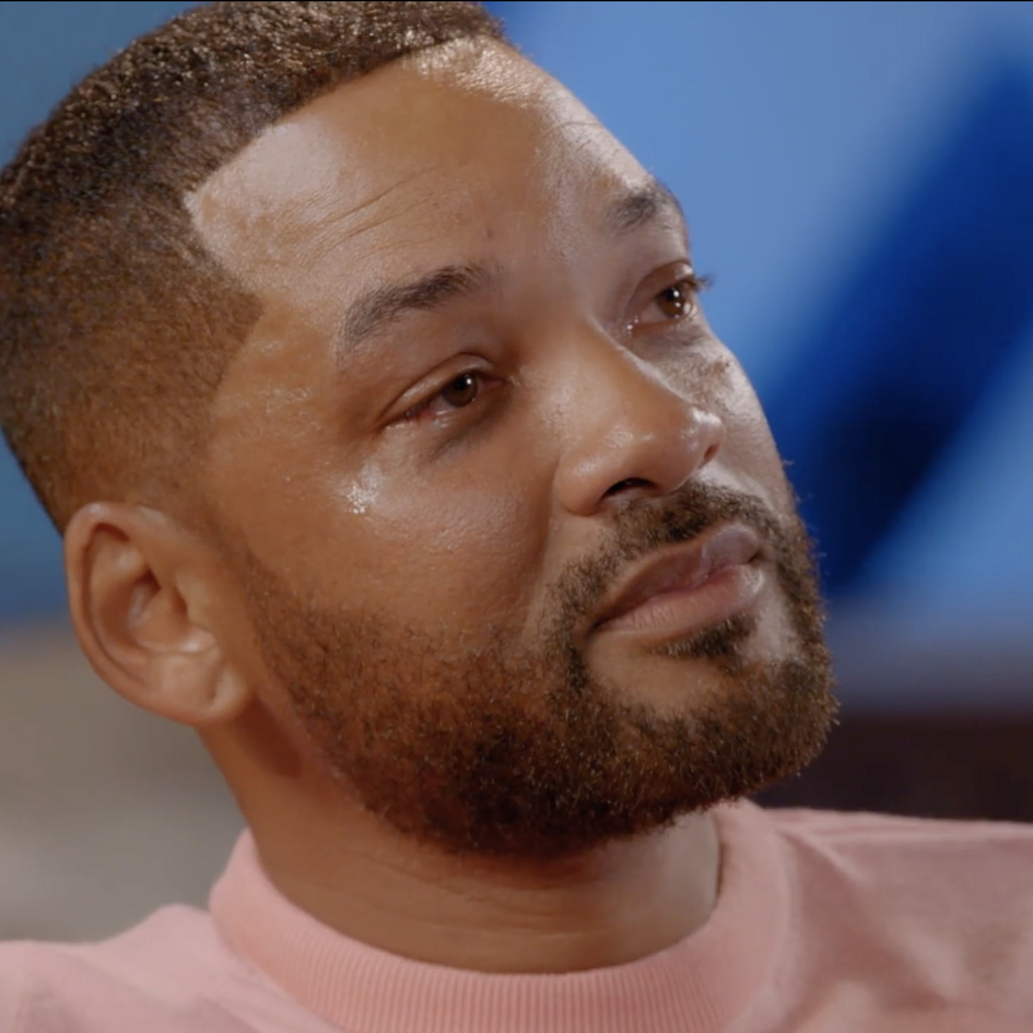 Will Smith Gets Emotional As He Remembers Becoming A Dad At 24