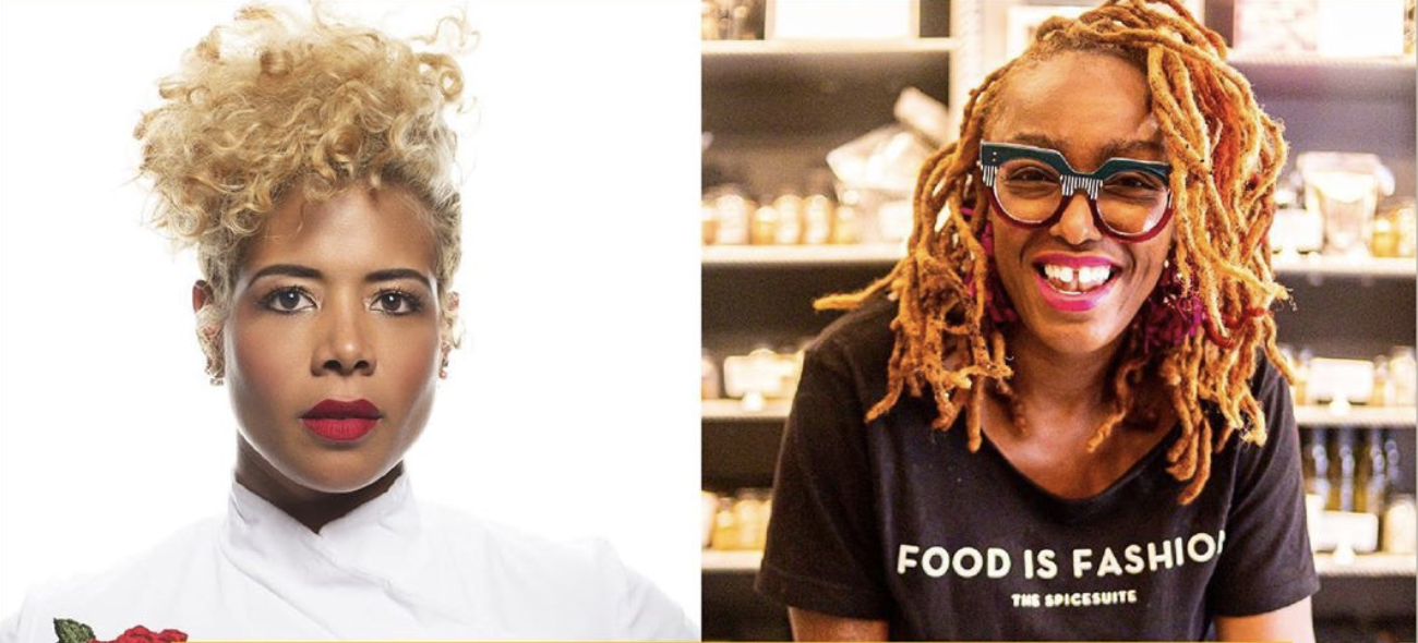 Kelis Collaborates With Black-Owned Seasoning Brand The Spice Suite To Create Must-Have Flavors