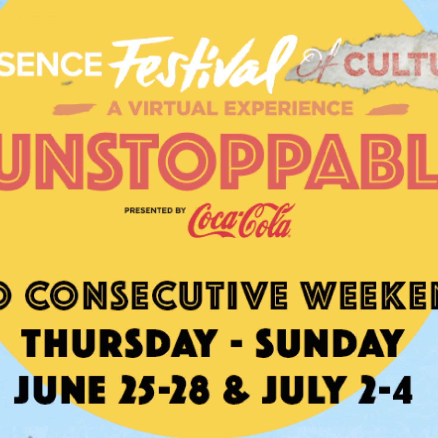 The ESSENCE Festival Of Culture Is Going Virtual! TUNE IN NOW!