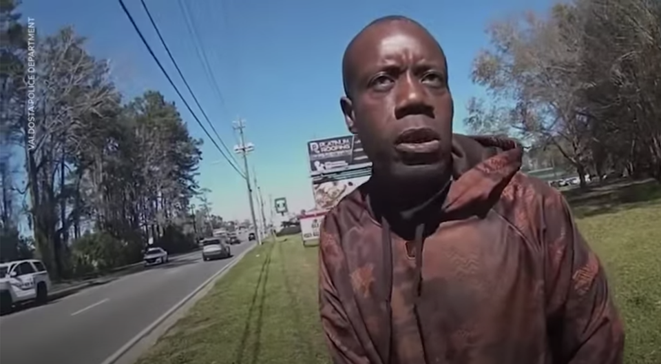 Georgia Man Files $700,000 Lawsuit Against Police Department For Violating Civil Rights