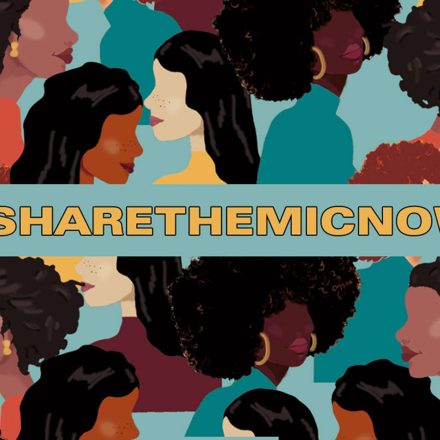 Bozoma Saint John And Luvvie Ajayi Jones Detail The #ShareTheMicNow Initiative