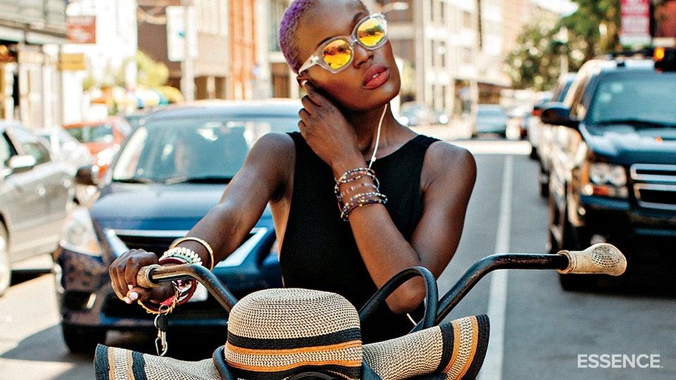 Photographer Seleen Saleh On Capturing Black Street Style
