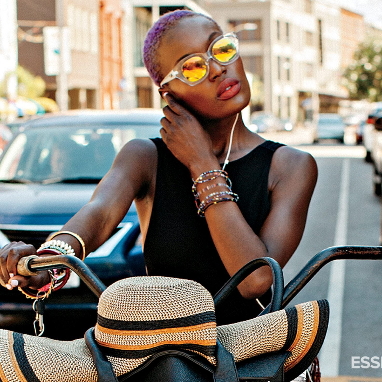 Photographer Seleen Saleh On Capturing Black Street Style During Fashion Week