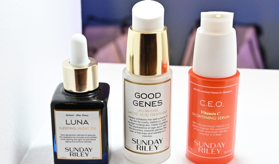 Sunday Riley And Other Beauty Brands Pledge Money To Support Black Community