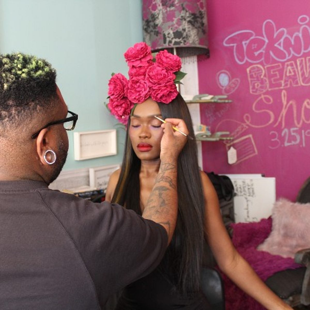 This Black-Owned Agency Is Putting Black Beauty Creatives On The Map