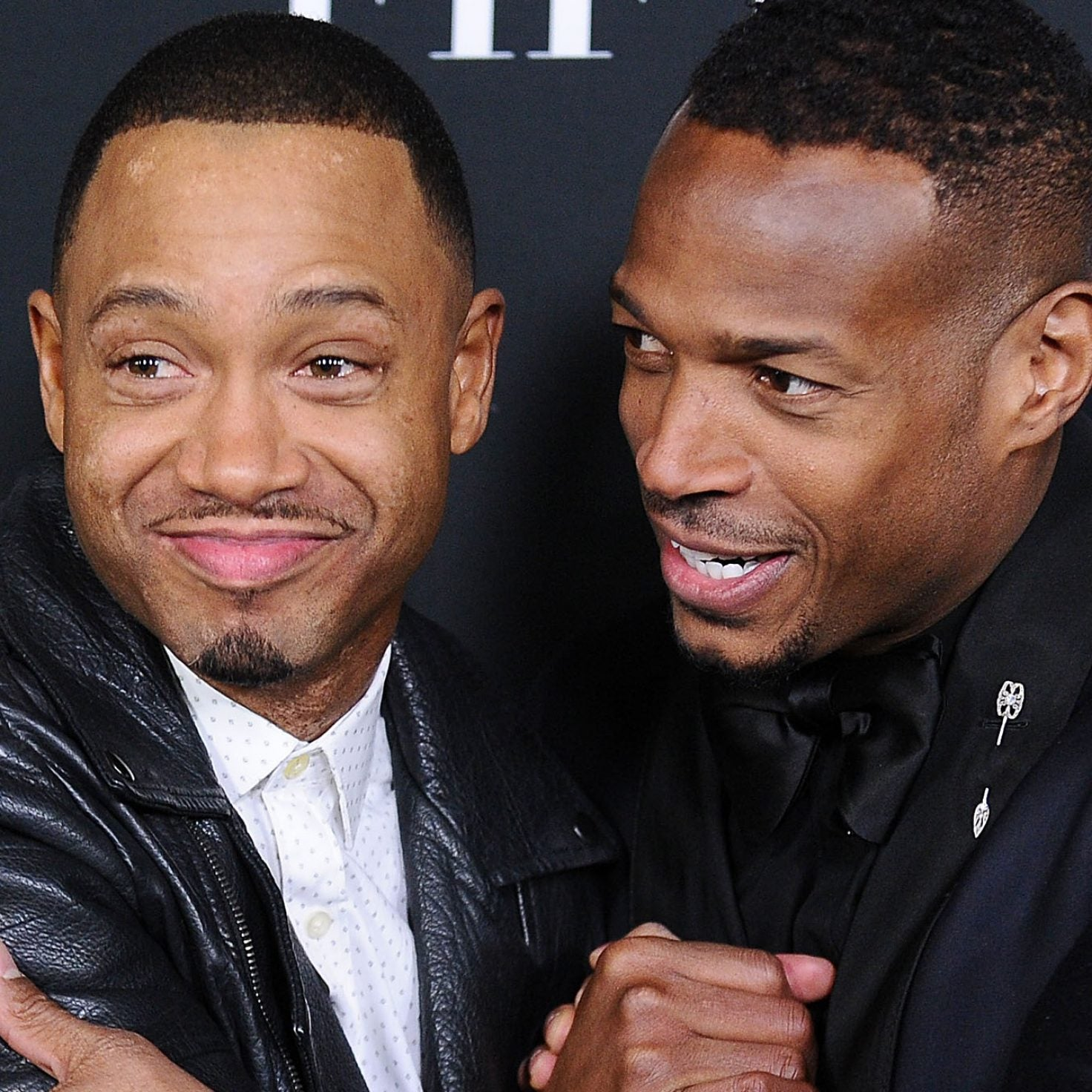 "Marlon Wayans Said ""I Got My Roses Today"" After Twitter Threatened to Cancel Terrence J"