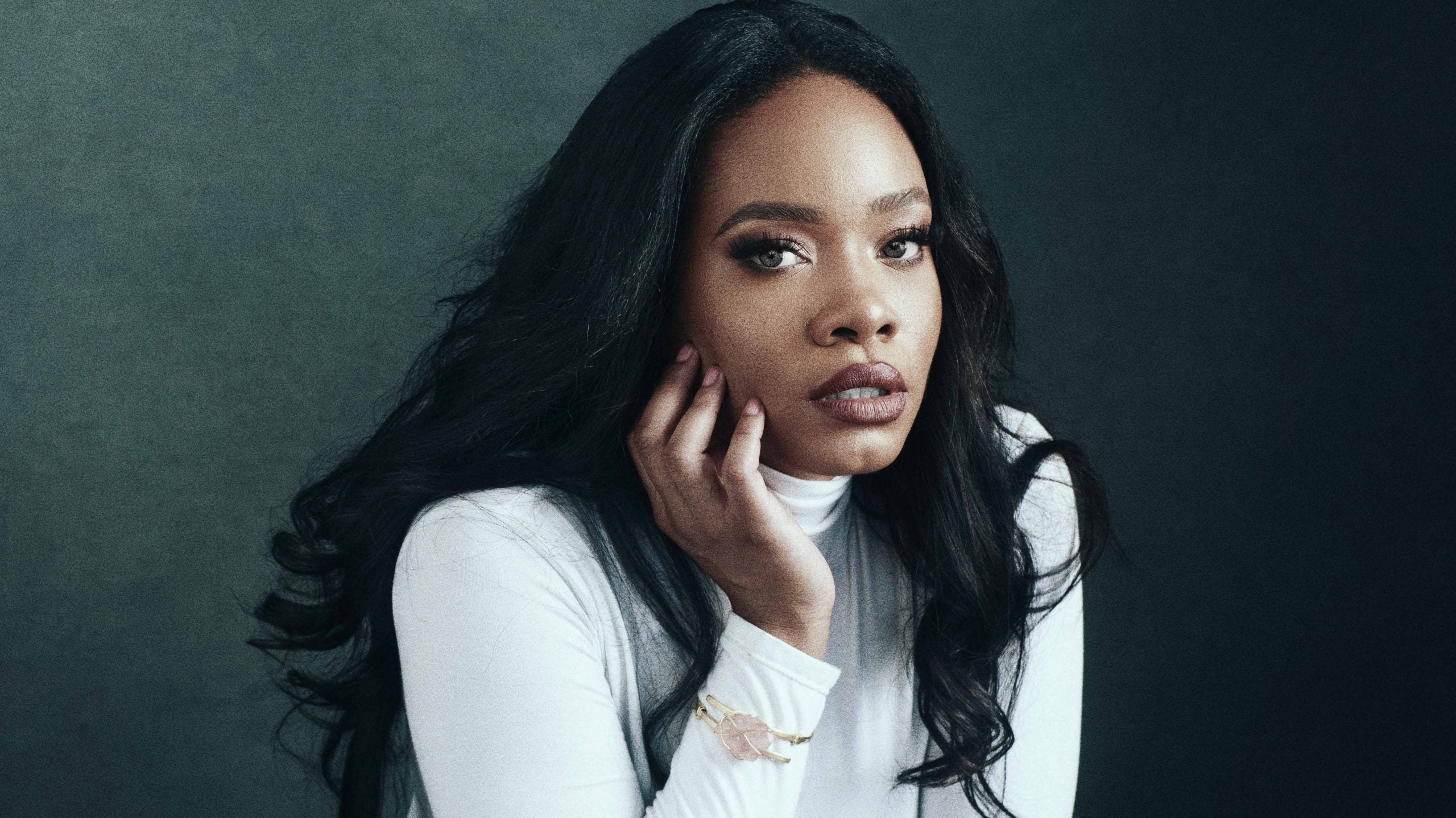 Weruche Opia On Being Tapped As Michaela Coel's Bestie In 'I May Destroy You'