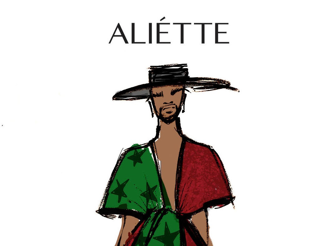 Behind The Cover: Billy Porter Wears Custom Aliétte For ESSENCE July/August 2020 Issue