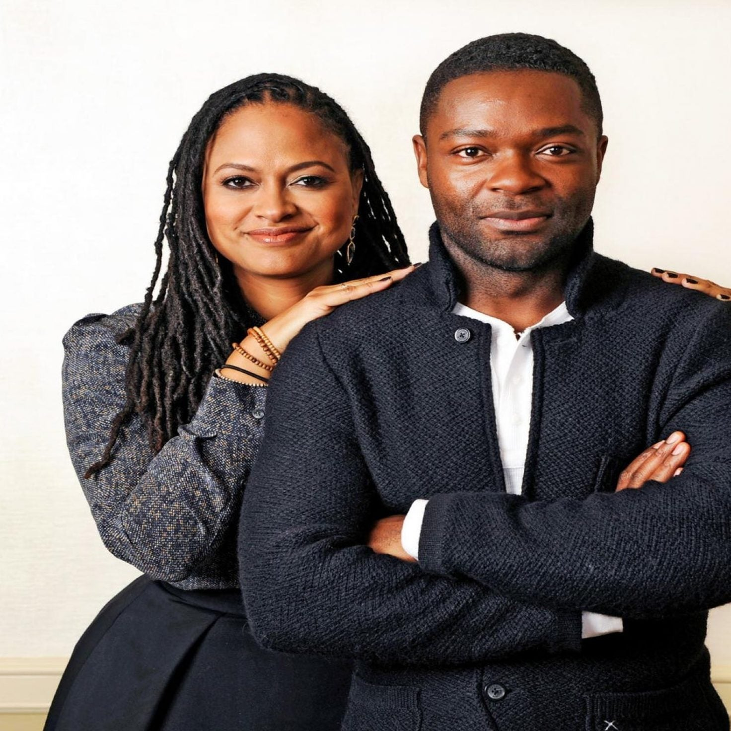 David Oyelowo Reveals The Academy Punished 'Selma' Cast For Wearing 'I Can't Breathe' Shirts