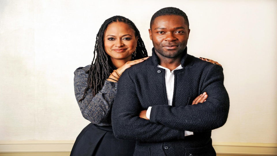 David Oyelowo Gets Sage Advice From Ava DuVernay On His Directorial Debut
