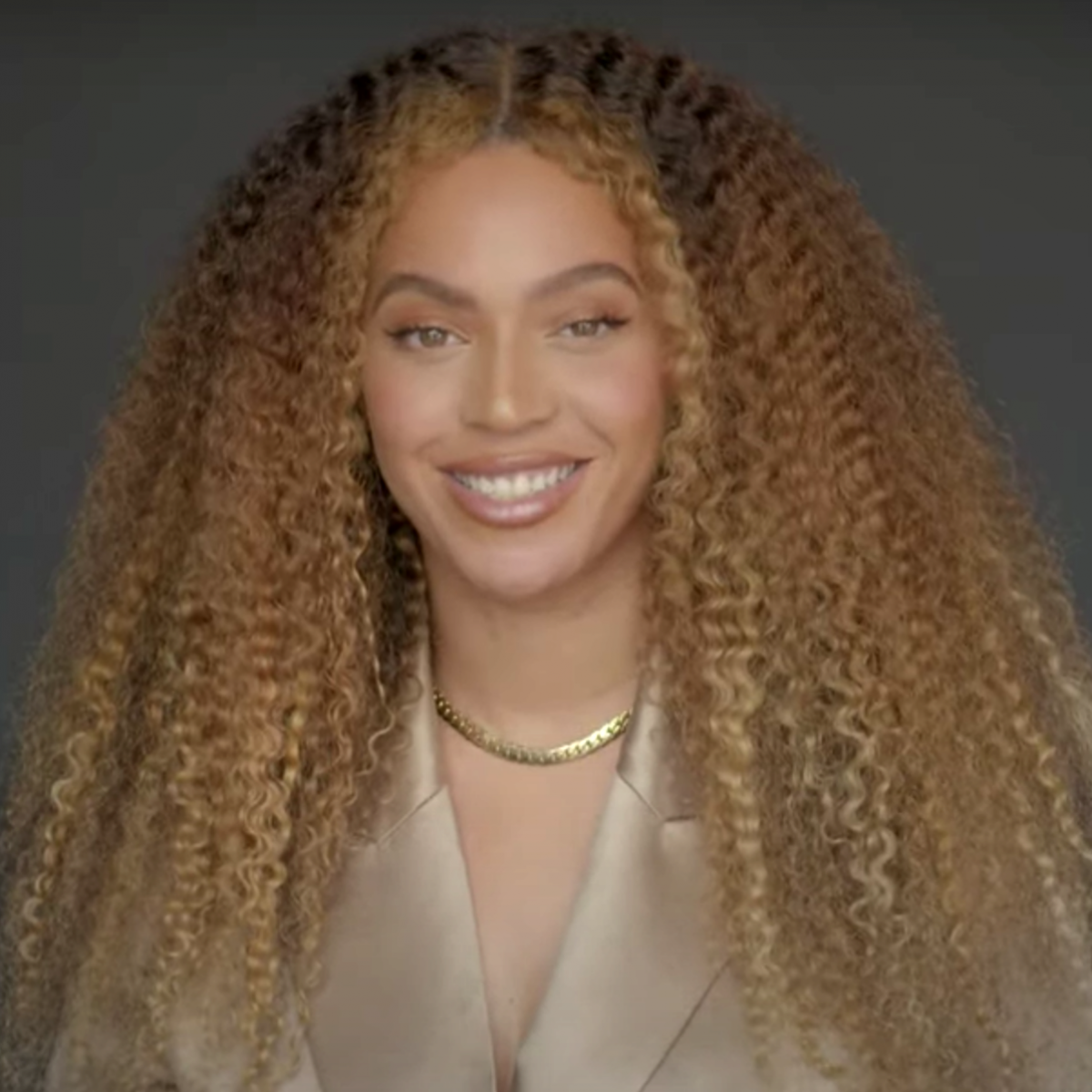 Beyoncé Inspires Class Of 2020 With Powerful Message: 'Real Change Has Started With You'