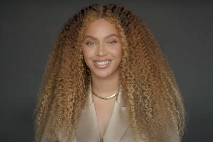Beyonce Inspires Class Of 2020 With Powerful Message - Essence