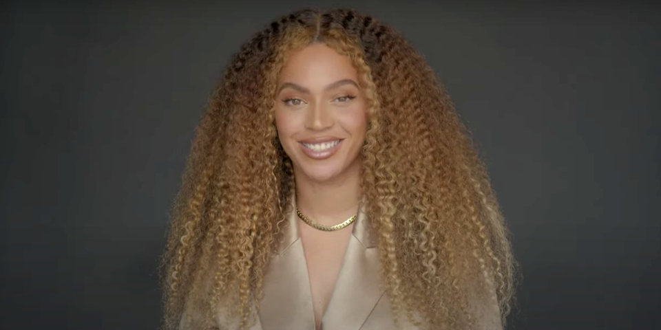 Beyonce Inspires Class Of 2020 With Powerful Message