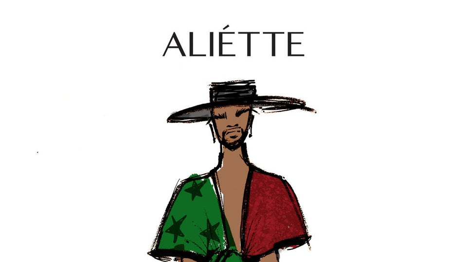 Behind The Cover Look: Billy Porter In Custom Aliétte For ESSENCE July/August 2020 Issue