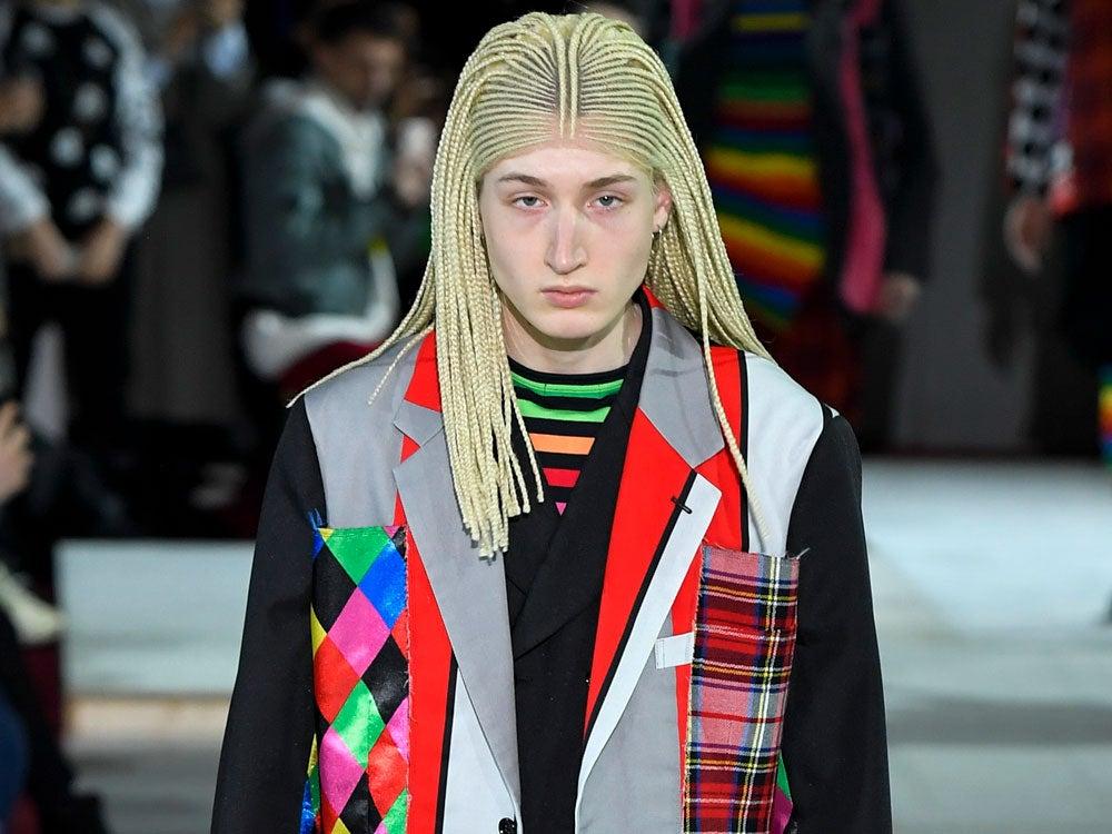 Ghetto Until Proven Fashionable