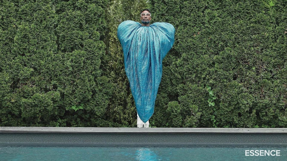 ESSENCE Cover Star Billy Porter Wants To Have The Race Conversation