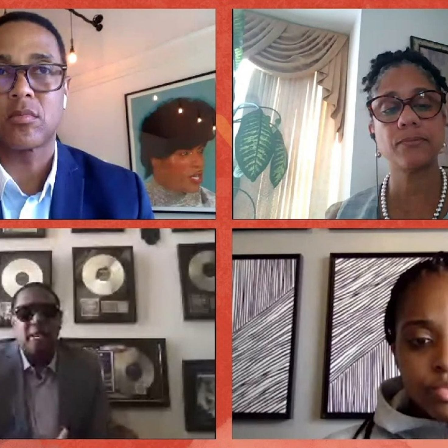 Don Lemon, Master P, Tamika Mallory Discuss The Importance Of The Census And Supporting Black Businesses
