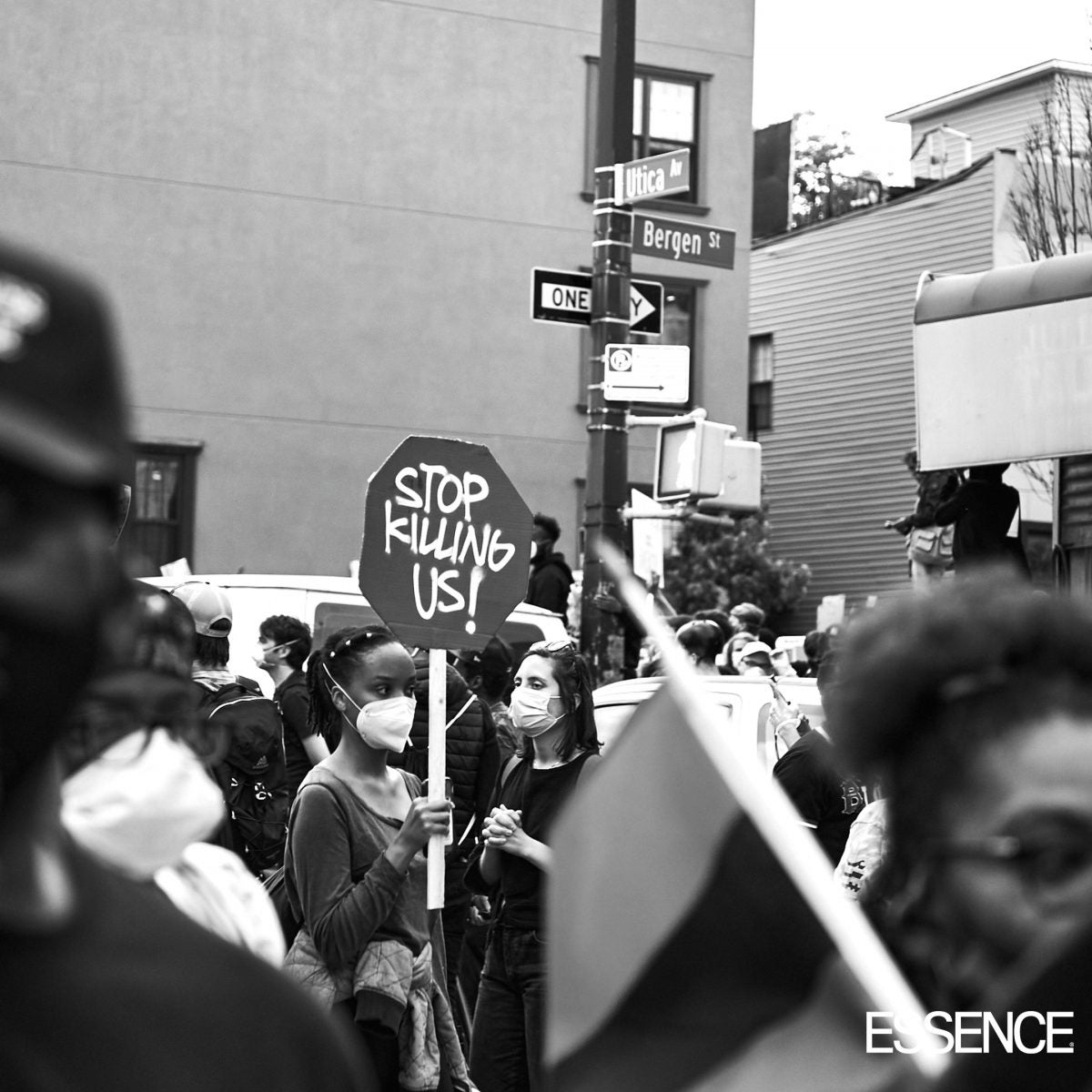ESSENCE Stands In Solidarity With The Movement For Black Lives Week Of Action