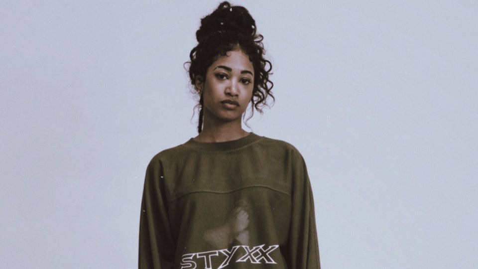 Emerging Label STYXX Is Gearing Up For Its First Collection