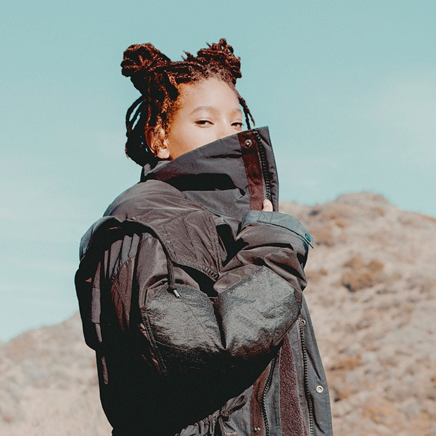 Willow Smith Is The New Ambassador For Onitsuka Tiger