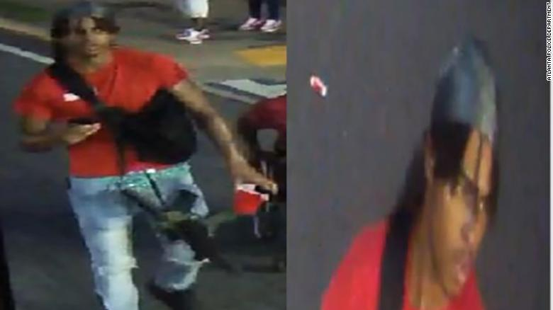 Police Release Another Person Of Interest Photo In Shooting Death Of Secoriea Turner