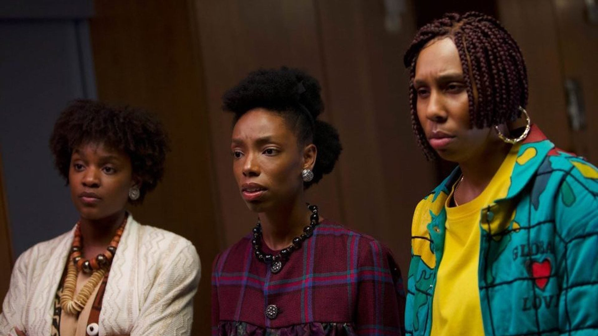 Watch Trailer For Justin Simien's 'Bad Hair'