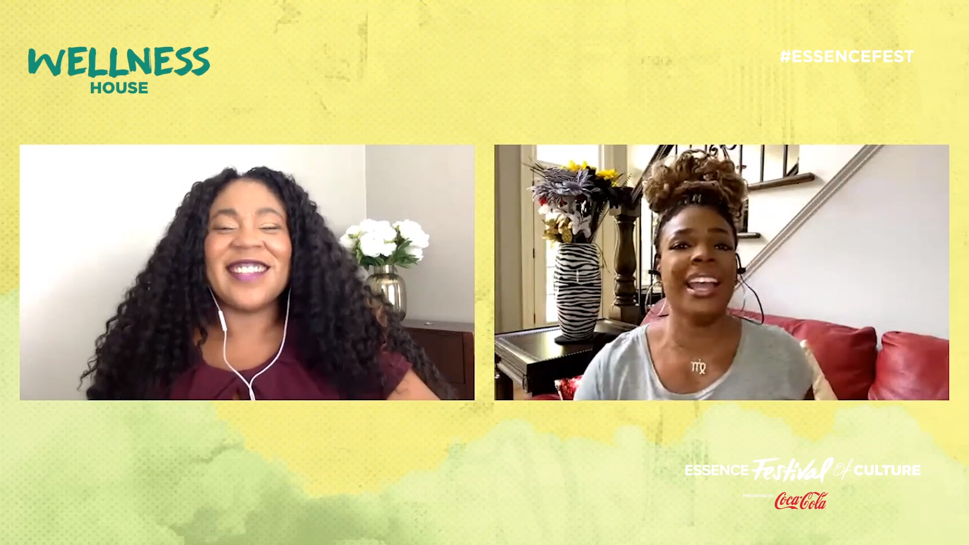 Syleena Johnson Has A Powerful Message For Women On A Weight Loss Journey