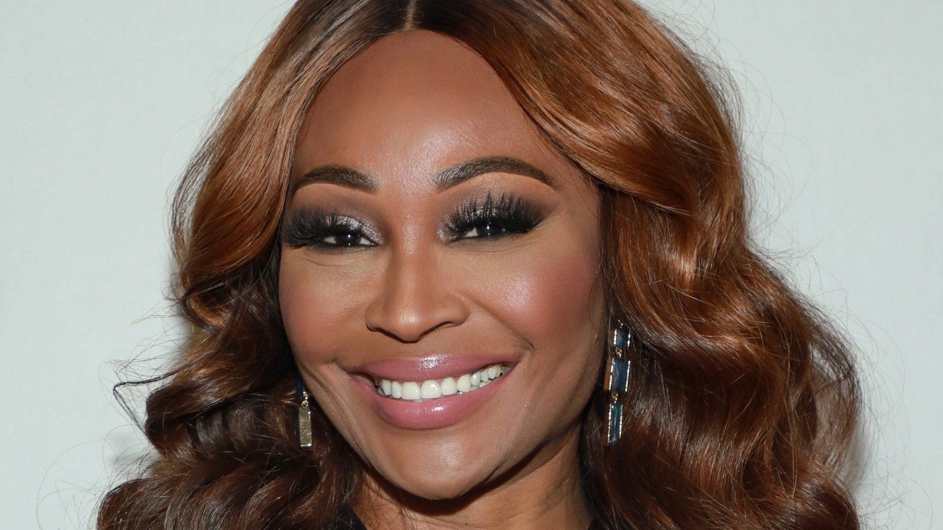This Is How Cynthia Bailey Is Getting Her Glow During The Pandemic