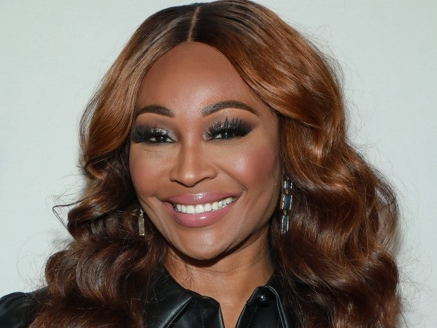 This Is How Cynthia Bailey Is Getting Her Glow This Summer Despite The Pandemic