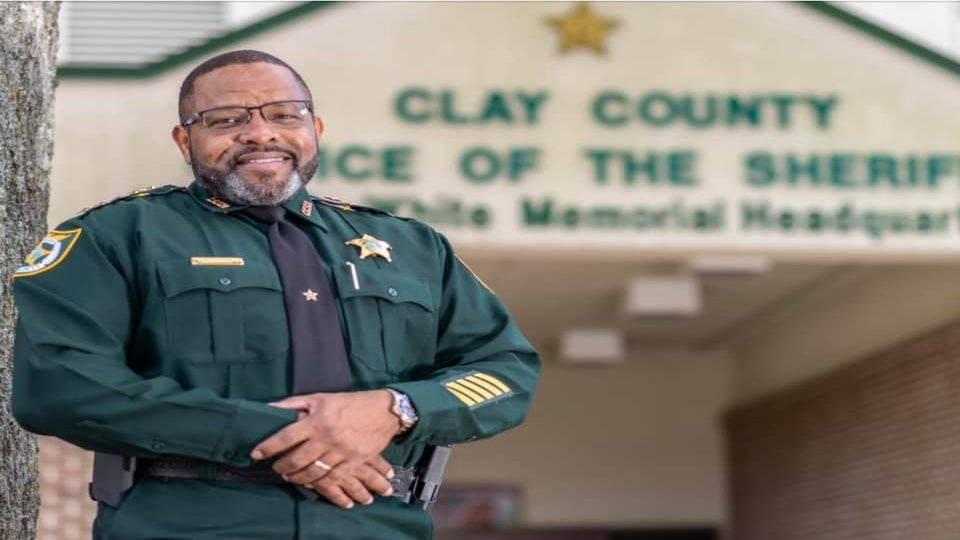 Florida Sheriff Faces Charges Following Sex Scandal Investigation