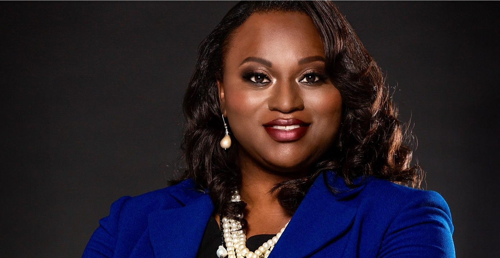 Alissia Canady Is Ready For Radical Change