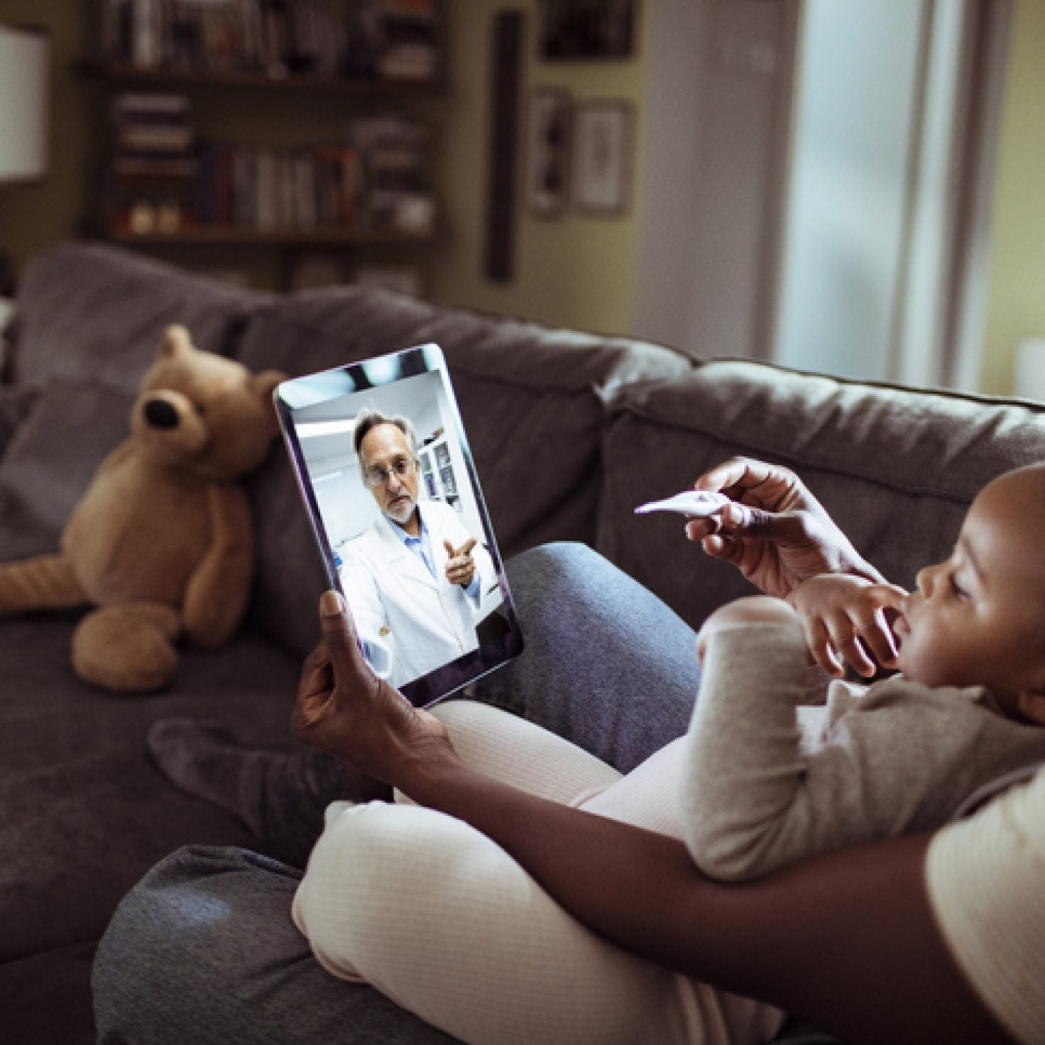 Birthing While Black: Navigating Medical Racism During COVID-19
