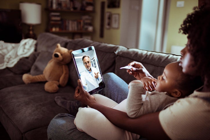 Avoiding Racism During Virtual Health Care