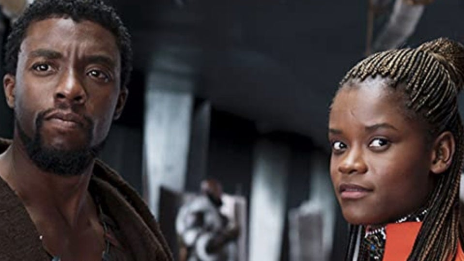 Scholastic And Marvel To Release A Graphic Novel Based On Black Panther's Shuri