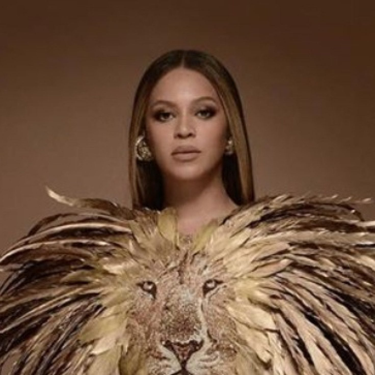 Beyoncé Drops 'Black Is King' Trailer And It's All The Things