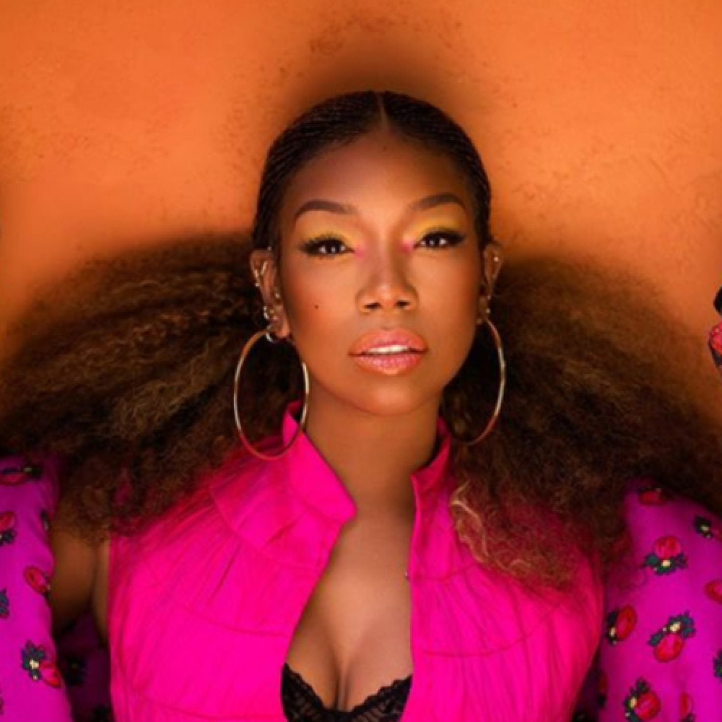 Brandy's New Album 'B7' Is The Ultimate Love Letter To Her 'Highest Self'