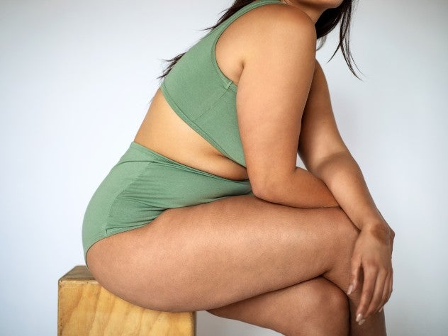 This Is Really Why You Have Cellulite, Here's How You Can Treat It