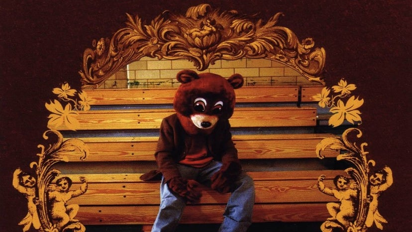 Ignore The Rapper Who Created 'The College Dropout'