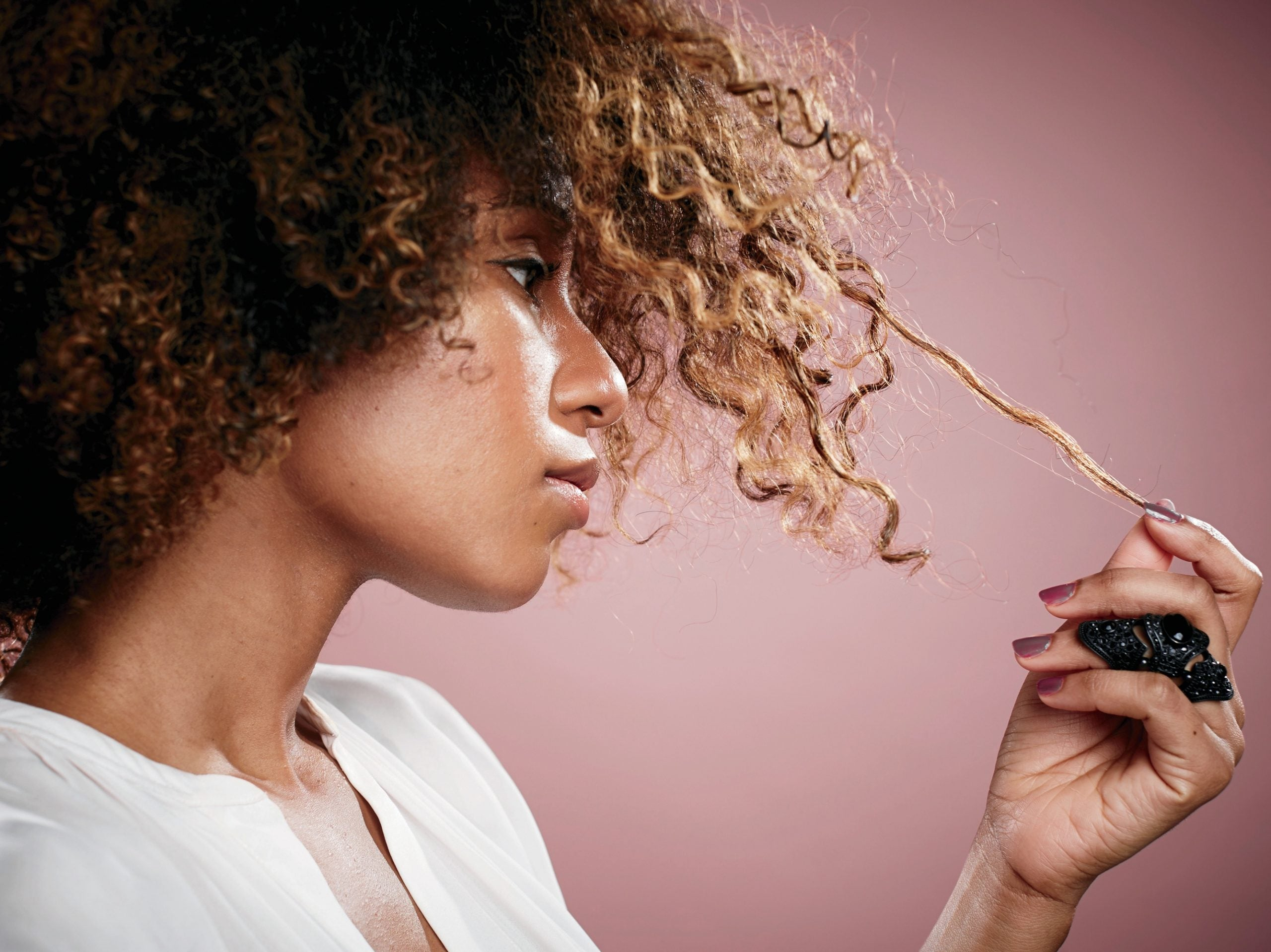 Are The Chemicals In Your Hair Dye Dangerous?